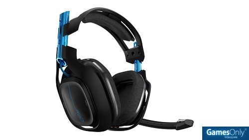 ps4 astro gaming a50 2016 gen3 wireless dolby 7 1. Black Bedroom Furniture Sets. Home Design Ideas