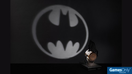 Batman (Leuchte) Merchandise