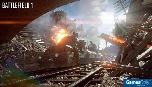 Battlefield 1 Collectors Merchandise