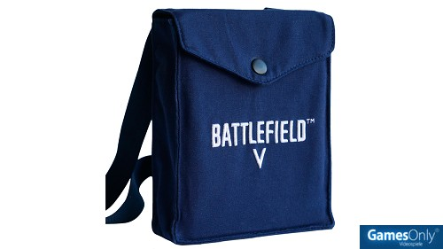 Battlefield 5 Fan Bag Merchandise