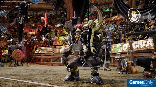 Blood Bowl 3 PS4 PEGI bestellen