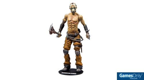 Borderlands Actionfigur Merchandise