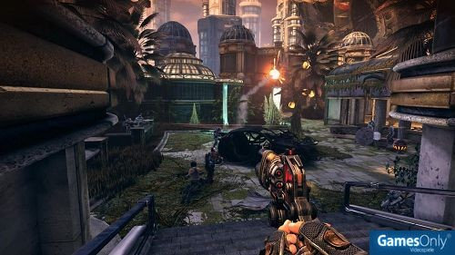 Bulletstorm Full Clip Edition PS4