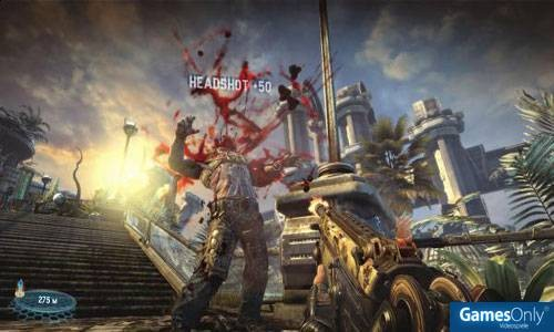 Bulletstorm [uncut Edition] PS3