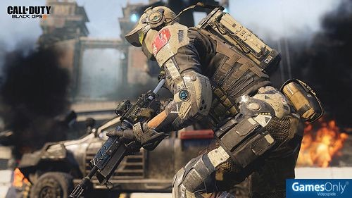 Call Of Duty Black Ops III PC