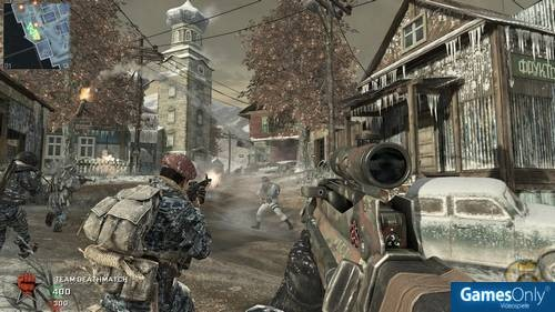 Call of Duty 7: Black Ops [PEGI uncut Edition] + uncut Zombie Mode PC