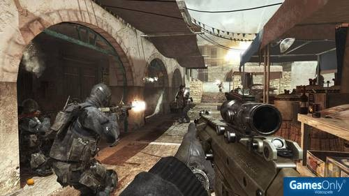 Call of Duty Modern Warfare 3 Xbox One PEGI bestellen