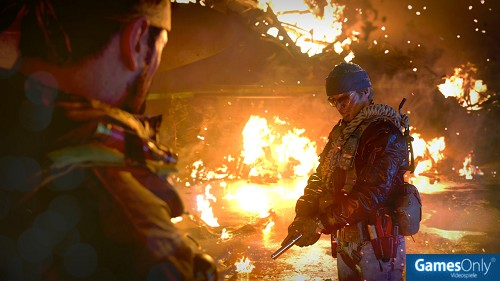 Call of Duty: Black Ops Cold War Xbox One PEGI bestellen