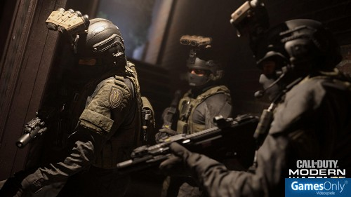 Call of Duty: Modern Warfare Xbox One PEGI bestellen