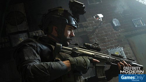 Call of Duty: Modern Warfare PS4 PEGI bestellen