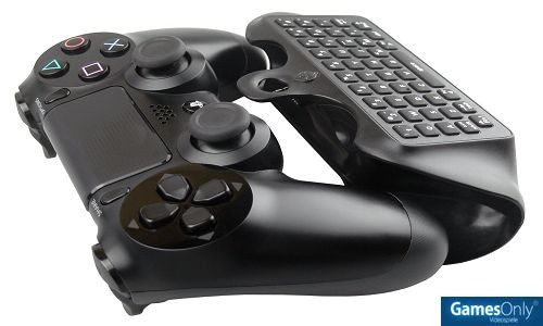 Chatboost Chat Pad PS4