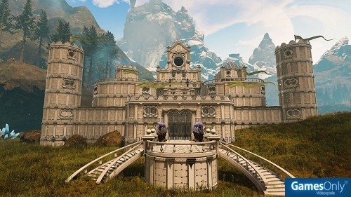 Citadel Forged with Fire Xbox One PEGI bestellen