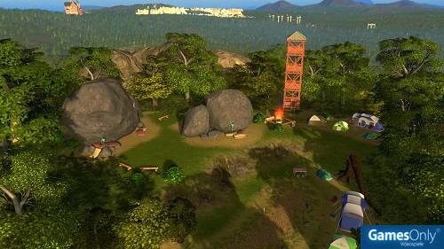 Cities: Skylines Parklife Edition PC PEGI bestellen