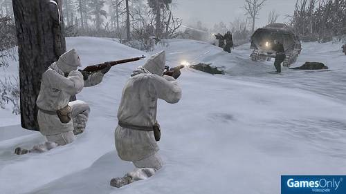 Company of Heroes 2 PC