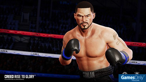Creed Rise to Glory PS4 PEGI bestellen