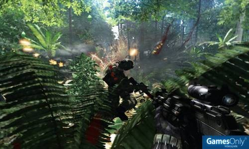 Crysis Maximum Edition [classic PEGI uncut Edition] PC