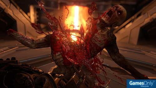 DOOM Eternal PC PEGI bestellen