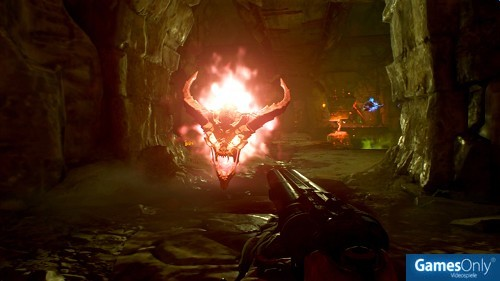 DOOM (SWITCH) Nintendo Switch