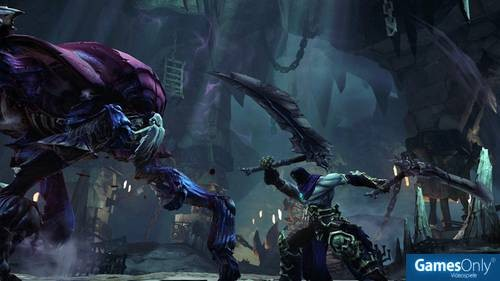 Darksiders 2 PC