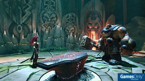 Darksiders 3 PC