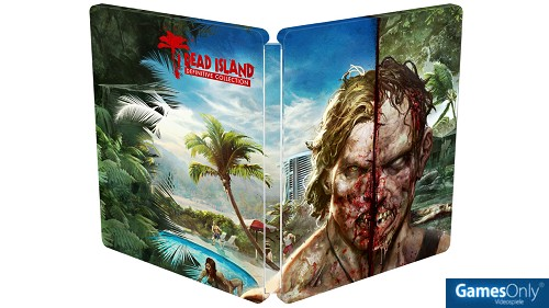 Dead Island Definitive Collection PS4 PEGI bestellen