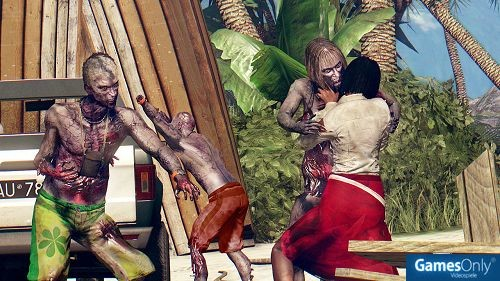 Dead Island Definitive Collection Xbox One PEGI bestellen