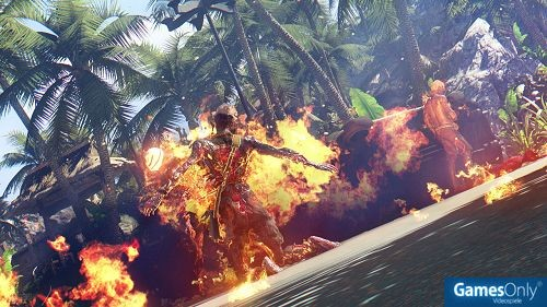 Dead Island Definitive Collection PC Download