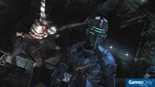 Dead Space 2 [uncut Edition] PS3