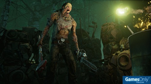 Dead by Daylight Xbox One PEGI bestellen
