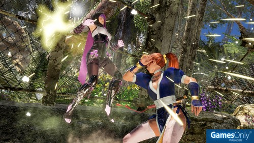 Dead or Alive 6 Xbox One PEGI bestellen