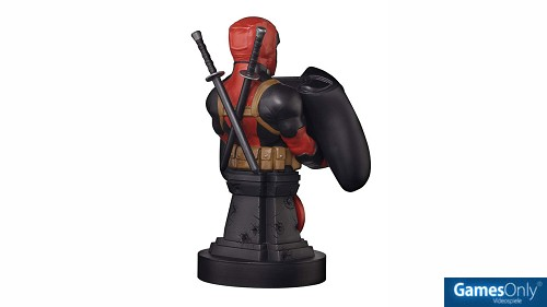 Deadpool Cable Guy Merchandise