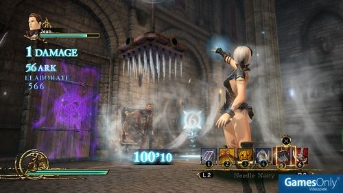 Deception IV: The Nightmare Princess PS4 PEGI bestellen