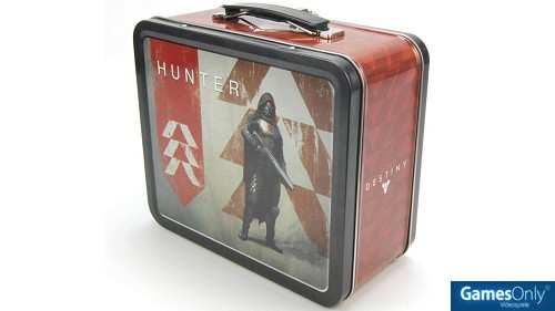 Destiny Lunchbox Guardian Hunter Merchandise