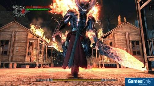 Devil May Cry 4 PS3 PEGI bestellen