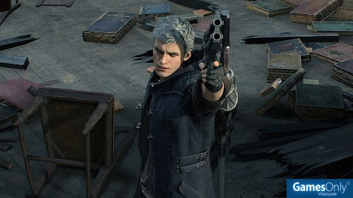 Devil May Cry 5 Xbox One PEGI bestellen