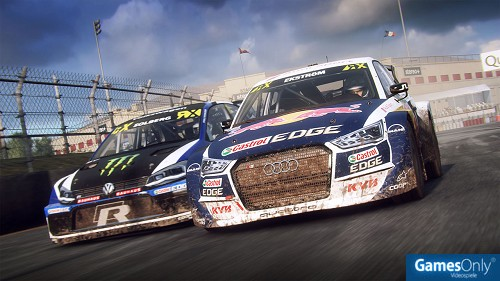DiRT Rally 2.0 PS4 PEGI bestellen