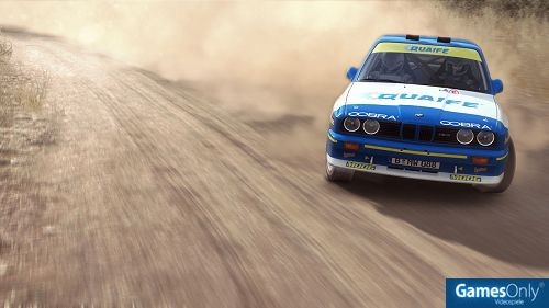 Dirt Rally Xbox One PEGI bestellen