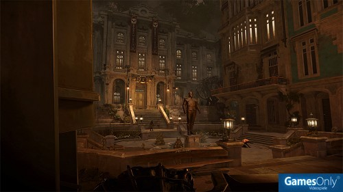 Dishonored: Der Tod des Outsiders Xbox One