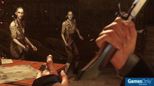 Dishonored: Der Tod des Outsiders PC