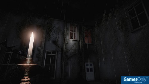 Dont Knock Twice VR PS4