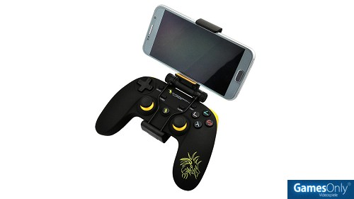 DragonWar Dragon Shock Mobile Bluetooth Gamepad PC PEGI bestellen