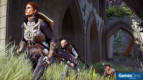 Dragon Age 3: Inquisition Xbox360 PEGI bestellen