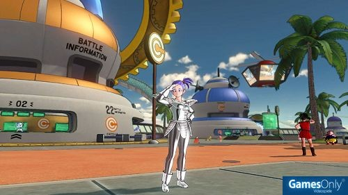 Dragon Ball Xenoverse PS4 PEGI bestellen