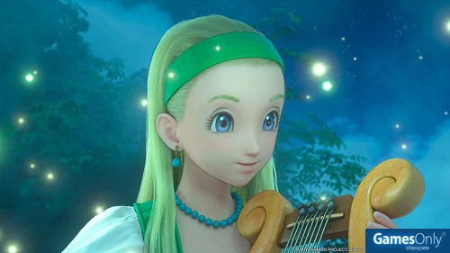 Dragon Quest XI PS4 PEGI bestellen