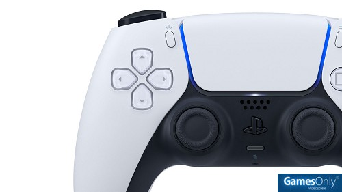 DualSense Wireless Controller PS5™ PEGI bestellen
