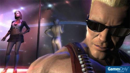 Duke Nukem Forever [uncut Edition] PC