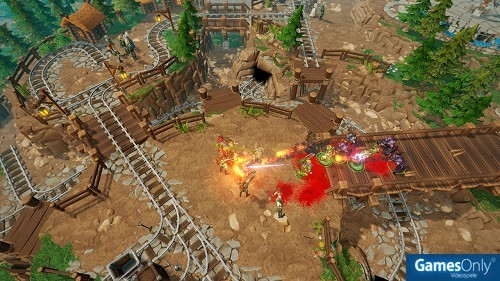 Dungeons 3 PC