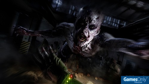 Dying Light 2 PS4 PEGI bestellen