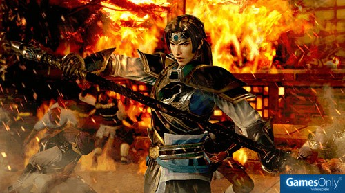 Dynasty Warriors 8: Xtreme Legends PS4 PEGI bestellen