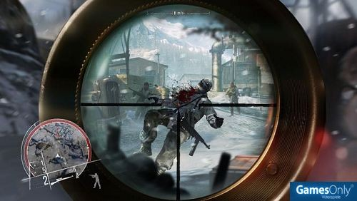 Enemy Front Xbox360